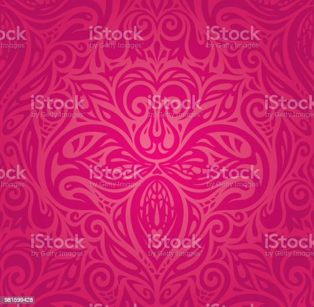 Red floral vector pattern wallpaper background vector id981599428?b=1&k=6&m=981599428&s=612x612&h=8wvqftoavfvk b83ajvt ovpatpvwd85 8lhjsrwcbs=