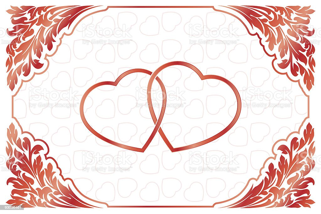 Red Hearts royalty-free red hearts stock vector art & more images of abstract