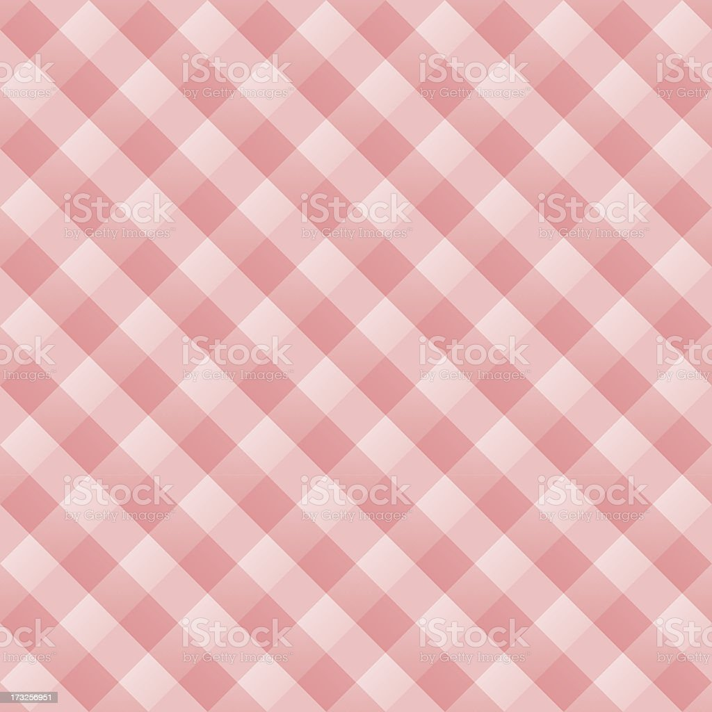 Red Kitchen Pattern royalty-free stock vector art
