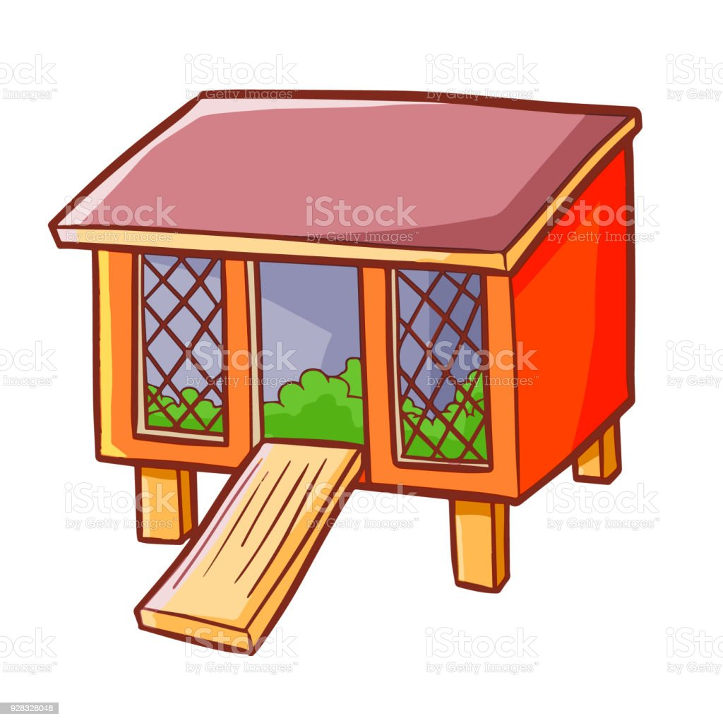 Royalty Free Hutch Clip Art Vector Images Illustrations Istock Rh Istockphoto Com