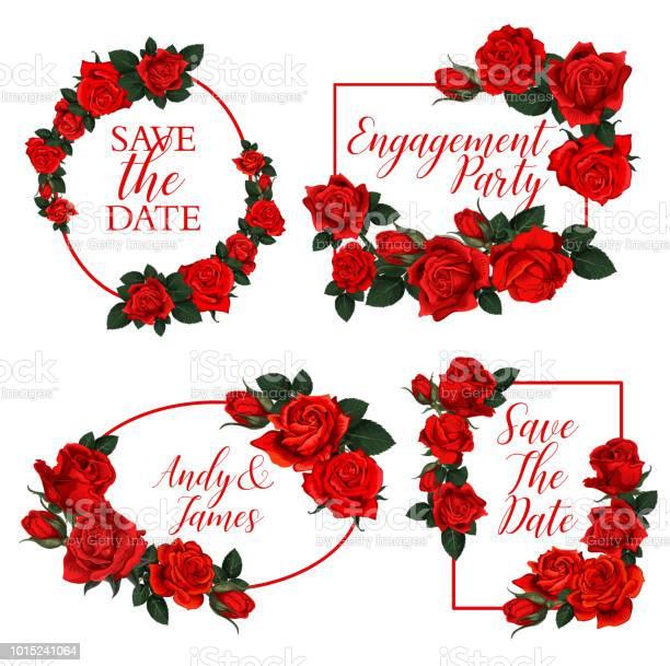 Red rose flower frame of wedding invitation design vector id1015241064?b=1&k=6&m=1015241064&s=612x612&h=scnoavxpy4bbb fcukhlludk2geytj8vh2gj7em90am=