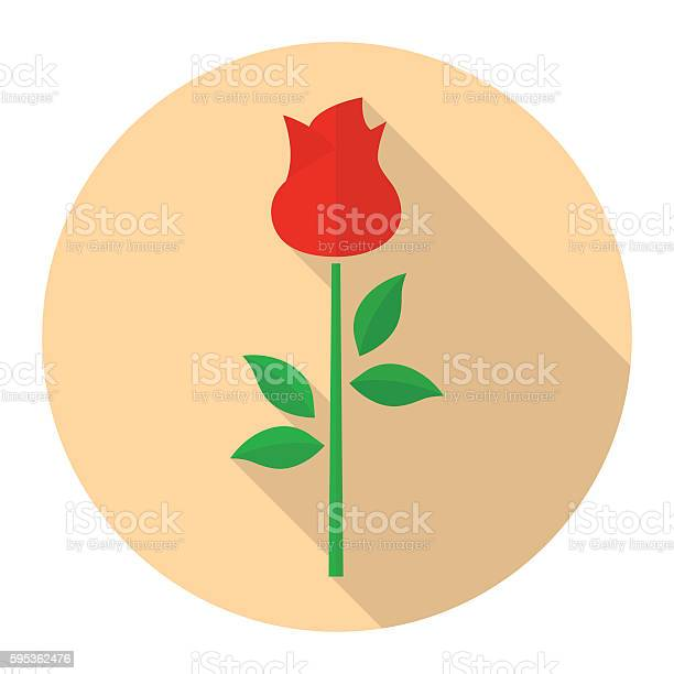 Red rose flower vector flat icon vector id595362476?b=1&k=6&m=595362476&s=612x612&h=nhezwf utptu 2zhdfv12n6kdytiyfefsshyuyucqf0=