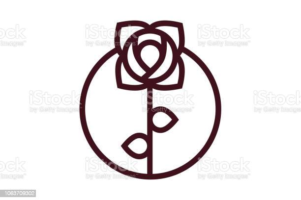 Red rose logo in a circle vector illustration vector id1063709302?b=1&k=6&m=1063709302&s=612x612&h=subrcwbayguxaqby7szveqjc9 j1 bera5zllwc hxc=