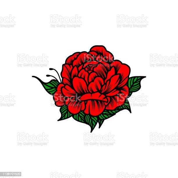 Red rose vector illustration vector id1138701520?b=1&k=6&m=1138701520&s=612x612&h=tzkj3a32hnjwdmtwrfkbkgjhqxz9orh9kc hbmzfthg=