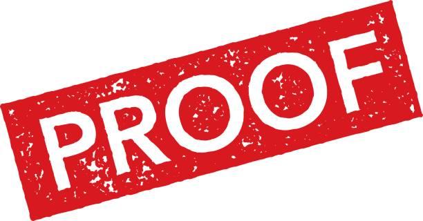 roter stempel-symbol auf transparentem hintergrund - korrekturlesen stock-grafiken, -clipart, -cartoons und -symbole