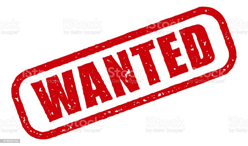 royalty free empty wanted poster clip art clip art vector images rh istockphoto com clipart wanted sign wanted clipart