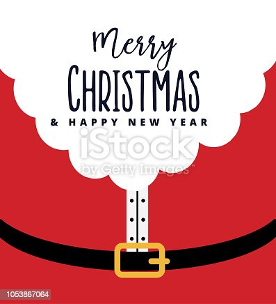 Santa  message banner