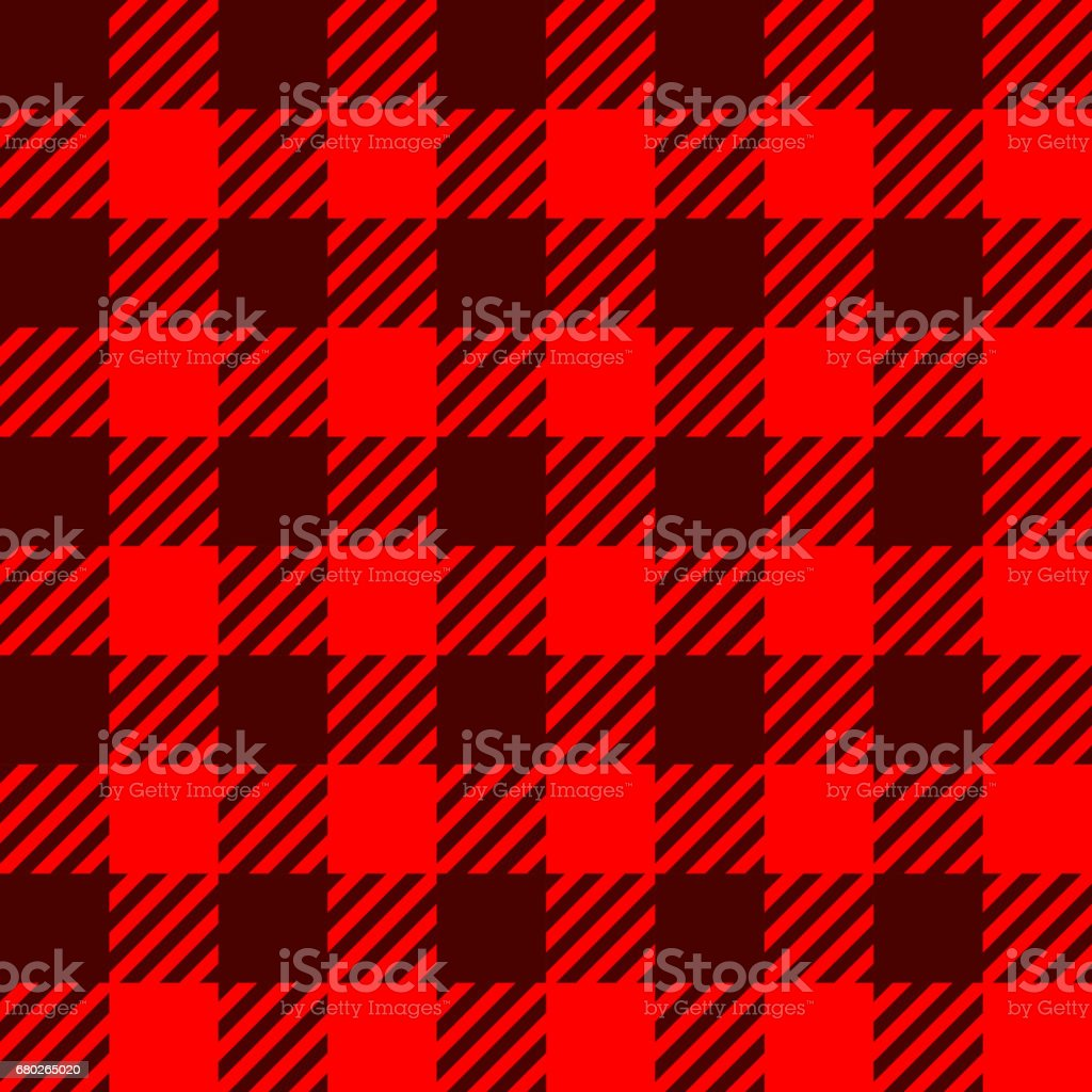 red square lumber background vector art illustration
