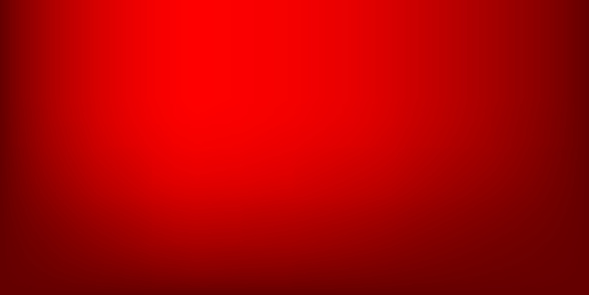 Red vibrant background
