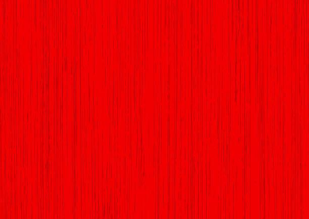 背景紅色木頭紋理 - wood texture 幅插畫檔、美工圖案、卡通及圖標