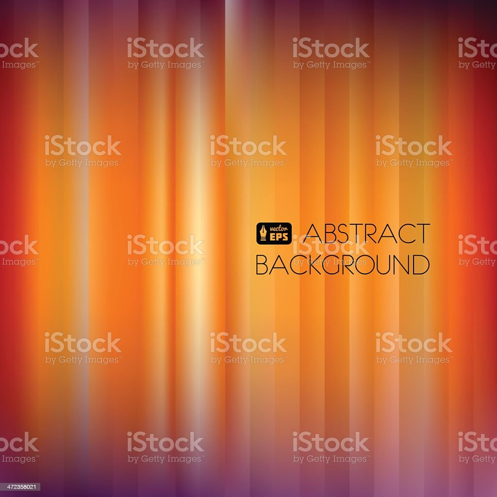 Red-Orange Abstract Striped Background. royalty-free redorange abstract striped background stock vector art & more images of abstract