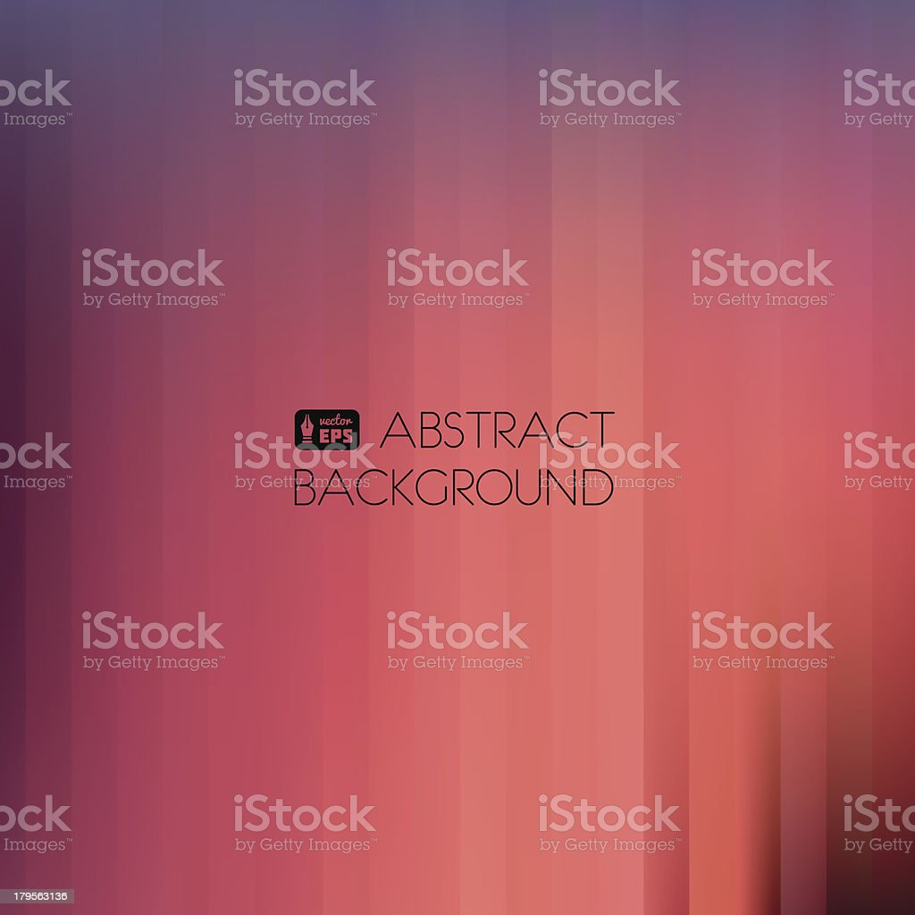 Red-Pink Abstract Striped Background. royalty-free redpink abstract striped background stock vector art & more images of abstract