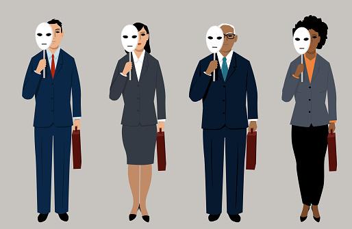 Reduce bias during job interview