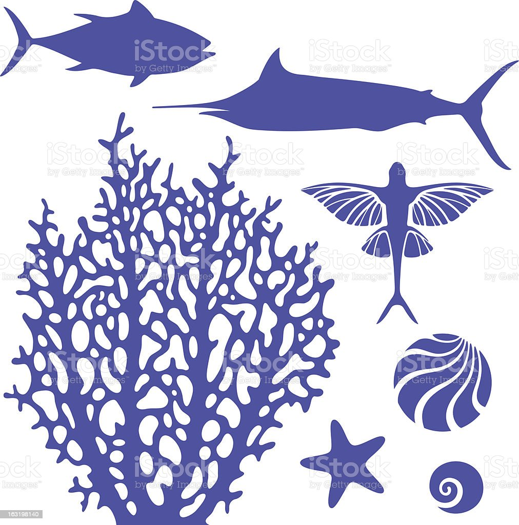 Reef royalty-free reef stock vector art & more images of australia