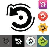 istock Refresh icon   solicosi series 165903049