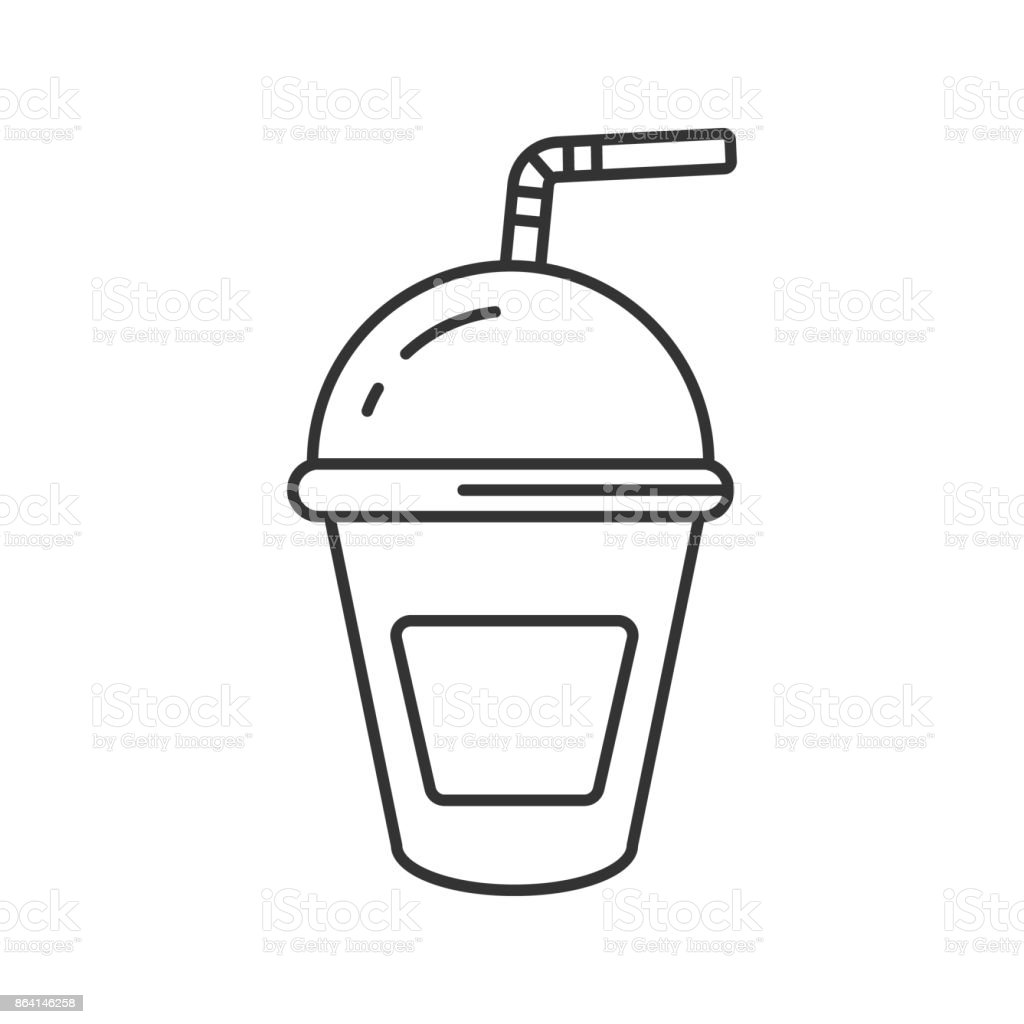 Refreshing soda drink icon royalty-free refreshing soda drink icon stock vector art & more images of alcohol