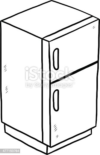 refrigerator stock vector art  u0026 more images of 2015