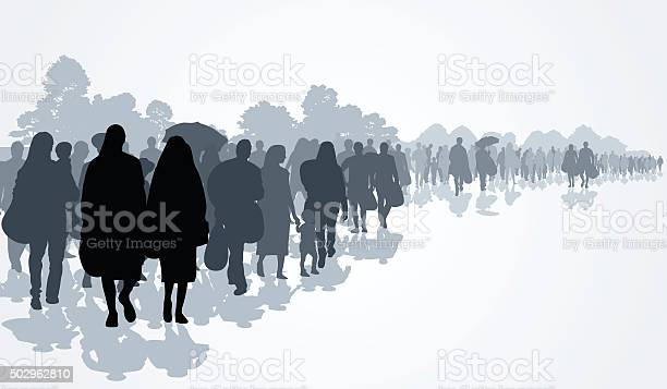 Refugees vector id502962810?b=1&k=6&m=502962810&s=612x612&h=ol4vefypmy2a68occ86bu1ae76tlb0wppdlbwmnpnvo=