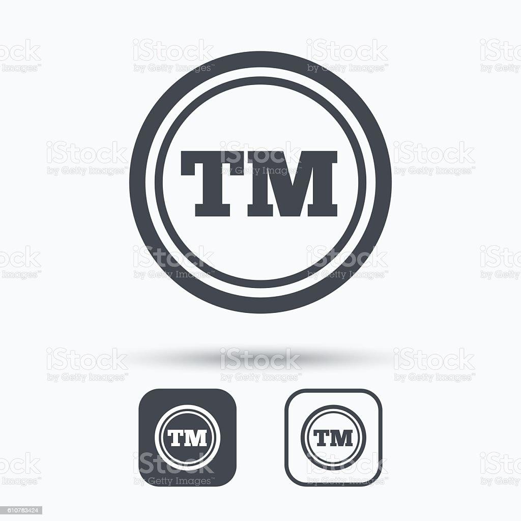 Royalty Free Registered Trademark Symbol Clip Art, Vector