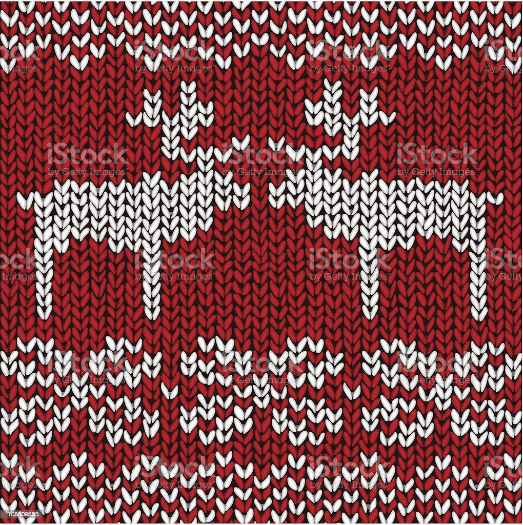 Reindeers royalty-free reindeers stock vector art & more images of animal