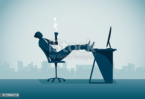 istock Relaxation 912364218