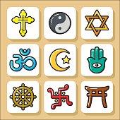religion icons_1
