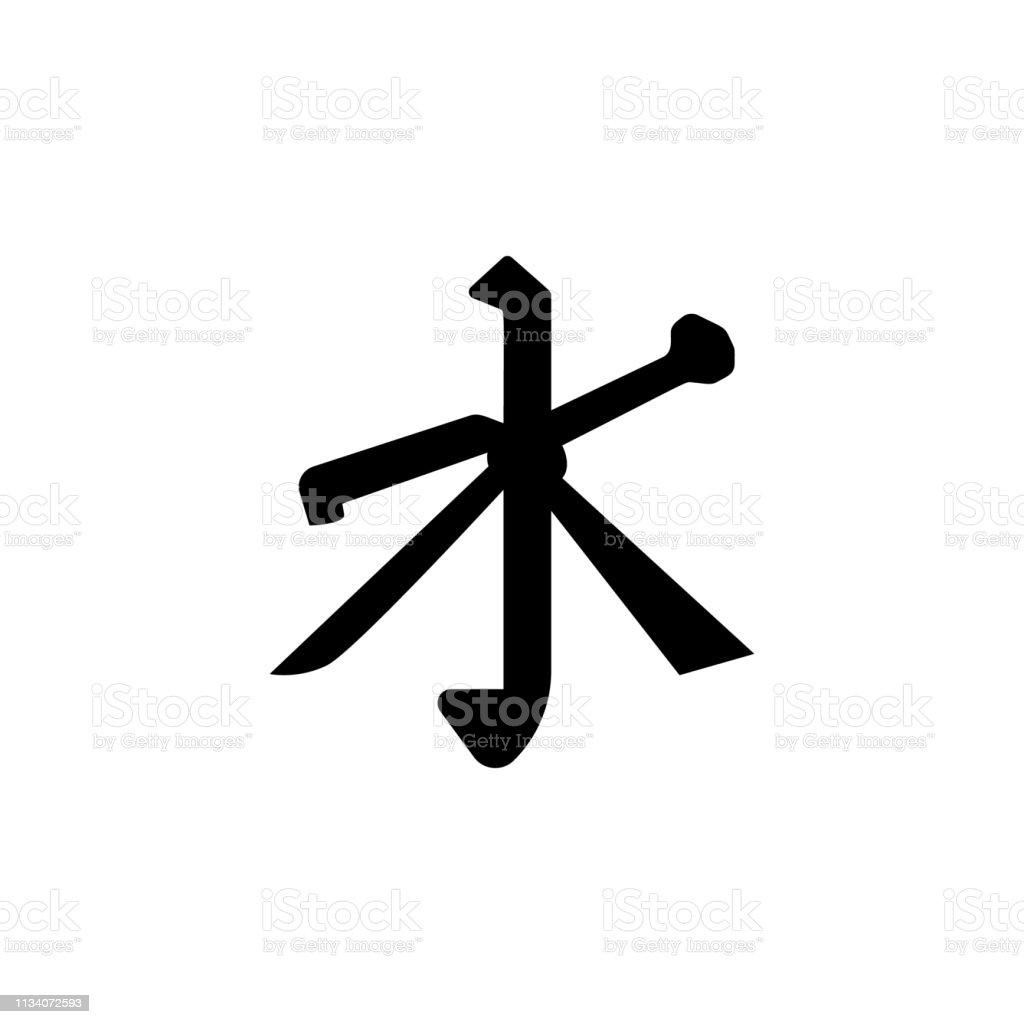 religion symbol, Confucianism icon. Element of religion symbol...