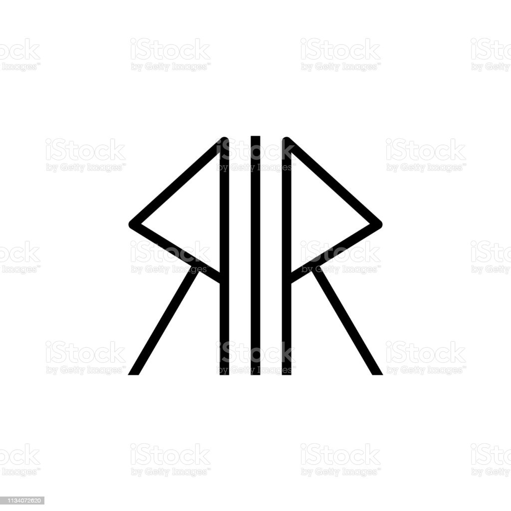 religion symbol, Nordic paganism icon. Element of religion symbol...