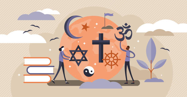 503,792 Religion Illustrations, Royalty-Free Vector Graphics & Clip Art -  iStock