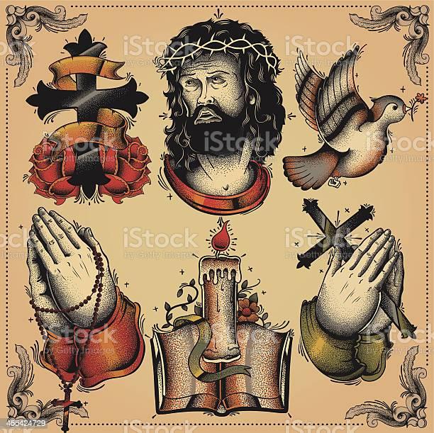Religious tattoo flash vector id455424729?b=1&k=6&m=455424729&s=612x612&h=mjf4q 4lykcjfifp 7k9j9plqwkq8t plyiuvbitwge=