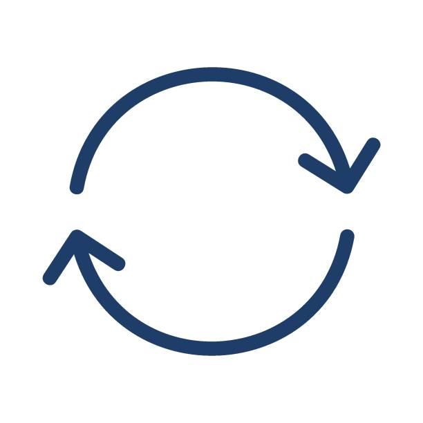 reload – Vektorgrafik