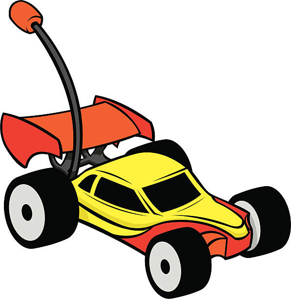Toy Car Clip Art : Royalty free toy car clip art vector images
