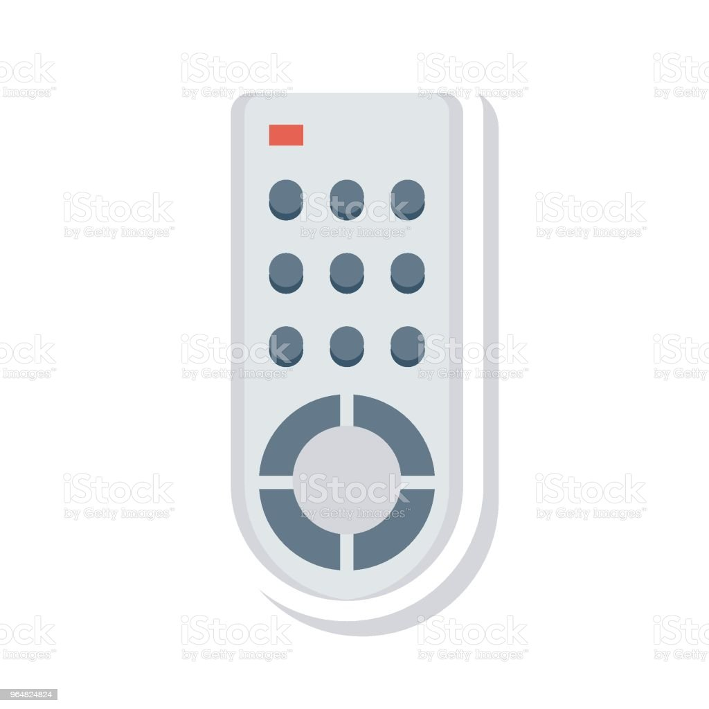 TV remote royalty-free tv remote stock vector art & more images of backgrounds