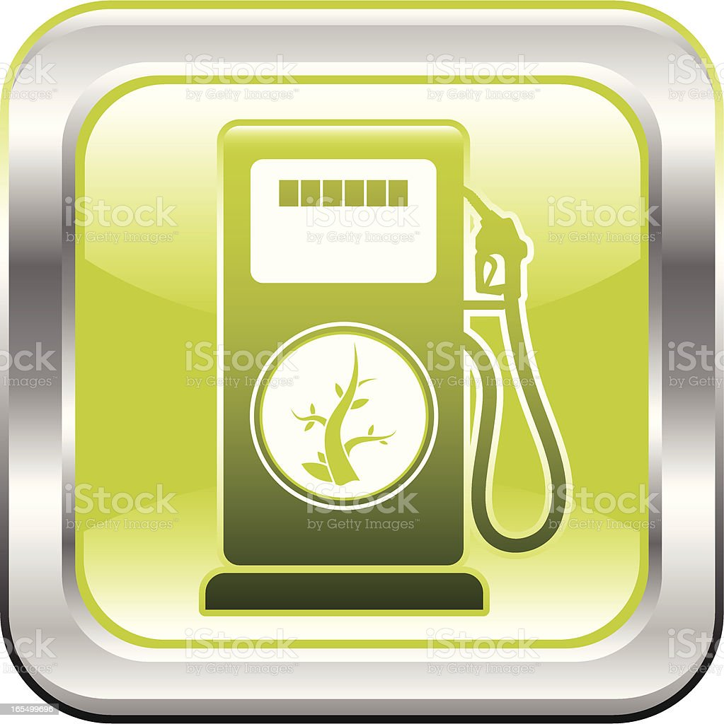 Renewable Biofuel Icon royalty-free renewable biofuel icon stock vector art & more images of agriculture