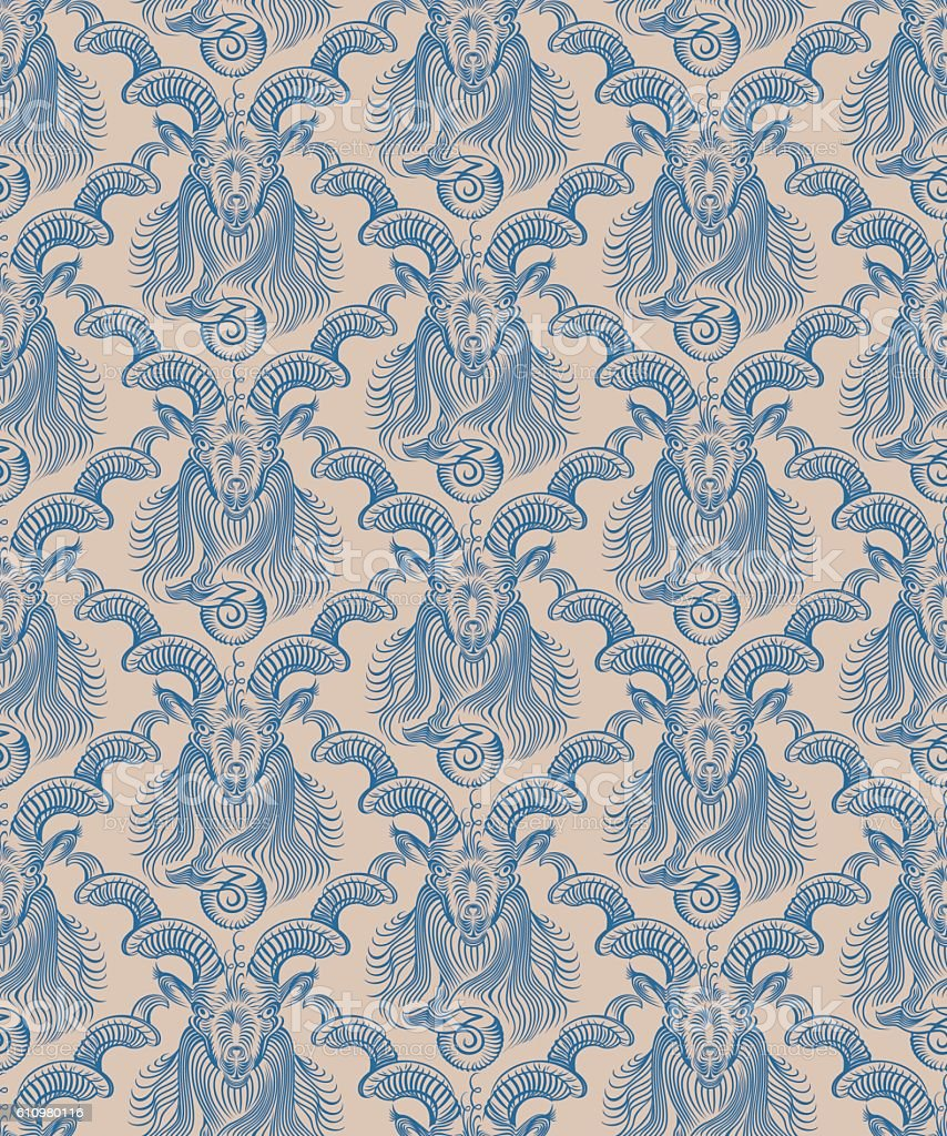 Repaint seamless pattern - Illustration vectorielle
