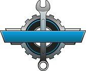 Repair Banner Logo