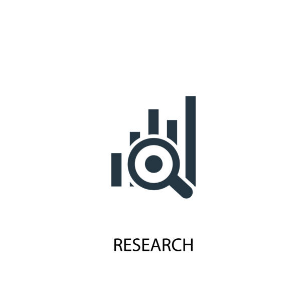 Market Research Illustrations, Royalty-Free Vector