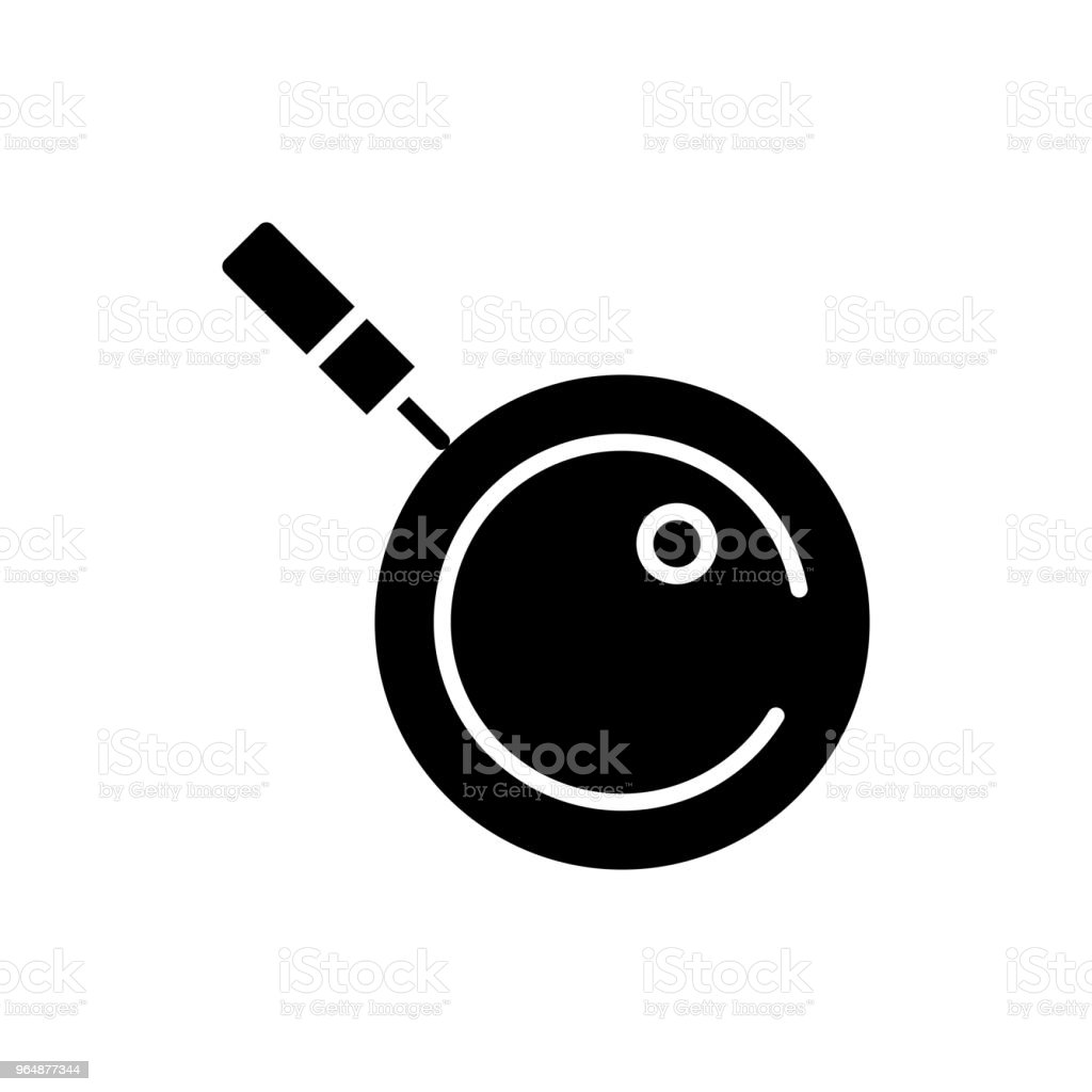 Research of the issue black icon concept. Research of the issue flat  vector symbol, sign, illustration. royalty-free research of the issue black icon concept research of the issue flat vector symbol sign illustration stock vector art & more images of no people