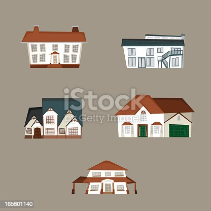Free Duplex House Clipart and Vector Graphics - Clipart me