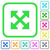 Resize full alt vivid colored flat icons icons