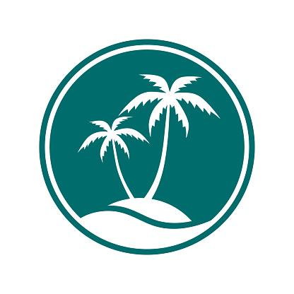 Resort symbol