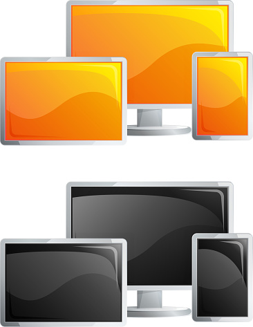 Responsive Screen across various devices