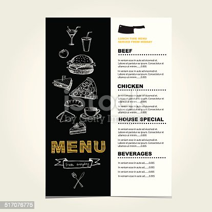 517076775 istock for Idee menu diner amis