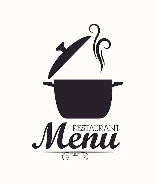 レストランのデザイン - 鍋点のイラスト素材/クリップアート素材/マンガ素材/アイコン素材
