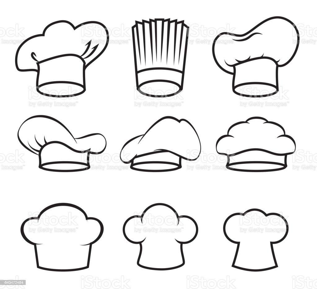 Restaurant design, vector illustration