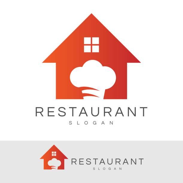 "restaurant icon"""" - küchensystem stock-grafiken, -clipart, -cartoons und -symbole"