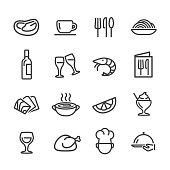 Restaurant, Dining,