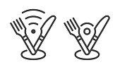 Vector line icon. EPS 10, HD JPEG 5000 x 3000 px