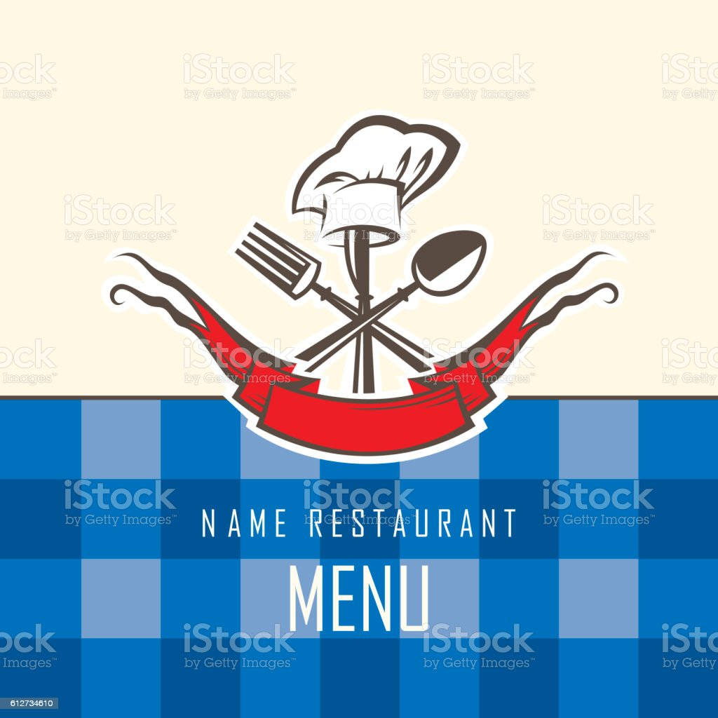Restaurant Menu Design Stock Illustration Download Image Now Istock
