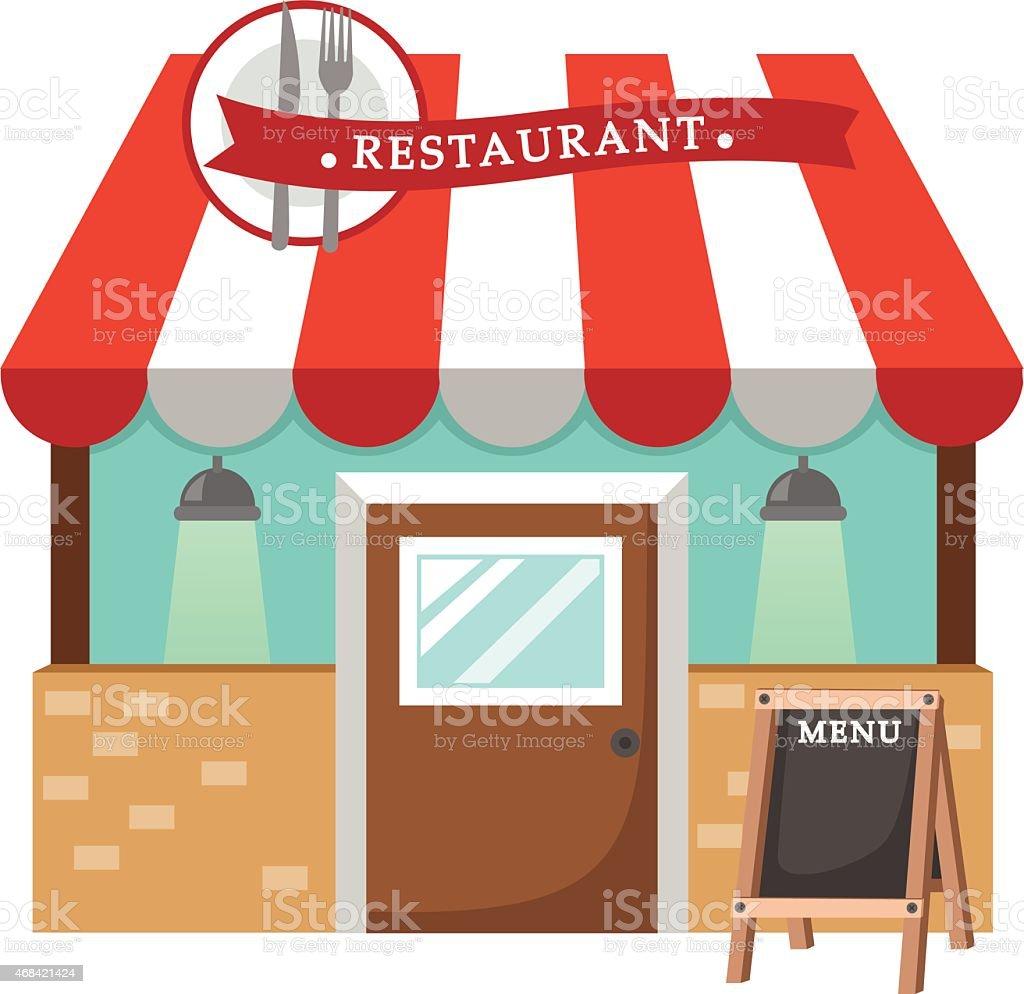 레스토랑 벡터 년에 대한 스톡 아트 및 기타 이미지 istock